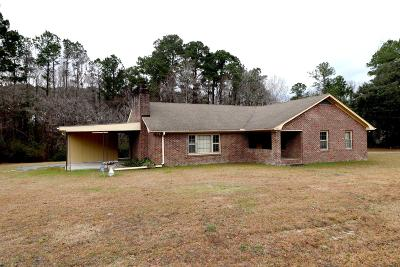 Ladson Single Family Home For Sale: 1259 Royle Road