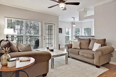 Charleston County Attached For Sale: 700 Daniel Ellis Drive #6108