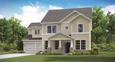 Single Family Home For Sale: 130 Beargrass Lane