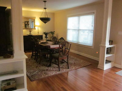 Single Family Home For Sale: 980 Tall Pine Road