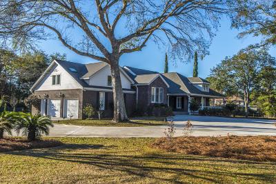 Single Family Home For Sale: 1413 Omni Boulevard