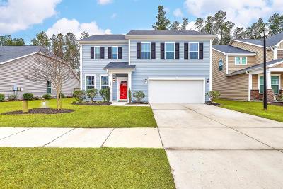 Summerville Single Family Home For Sale: 331 Spectrum Road