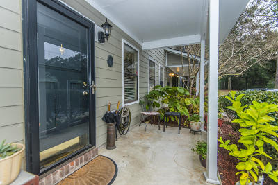 Charleston County Attached For Sale: 1154 Julian Clark Road #29