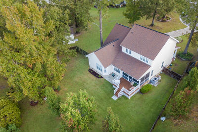 North Charleston Single Family Home For Sale: 8316 Tyrian Path