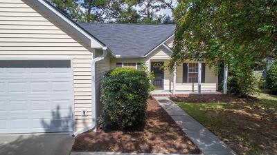 Charleston Single Family Home Contingent: 1542 Clark Sound Circle