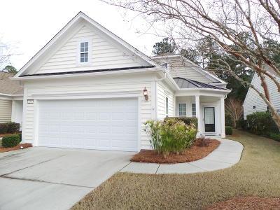 Summerville Single Family Home For Sale: 155 Sea Lavender Lane