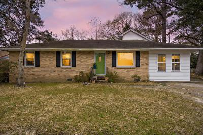 Single Family Home For Sale: 759 Cartwright Drive
