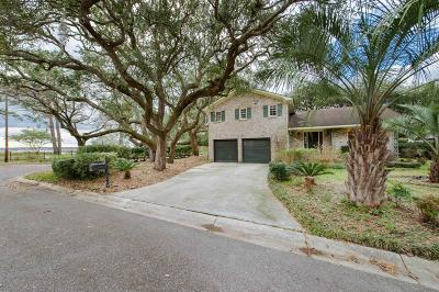 Single Family Home For Sale: 213 Shady Lane