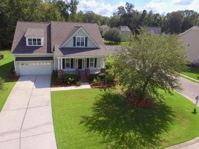 Legend Oaks Plantation Single Family Home For Sale: 120 Blackwater Drive Drive