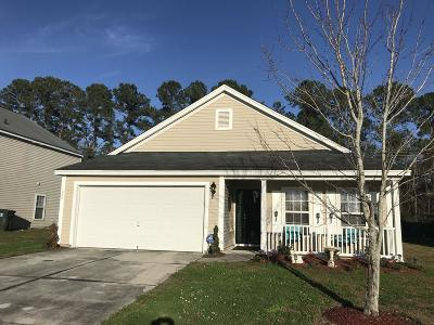 Berkeley County Single Family Home For Sale: 1080 Briar Rose Lane