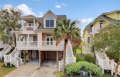Charleston Attached For Sale: 1633 Folly Creek Way #1633