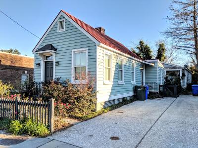 Single Family Home For Sale: 83 Romney Street