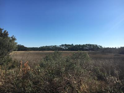 Edisto Island SC Residential Lots & Land For Sale: $79,900