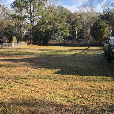 Residential Lots & Land For Sale: 5916 Maple Street