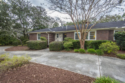 Single Family Home For Sale: 112 Chadwick Drive