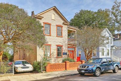 Multi Family Home For Sale: 86 Drake Street