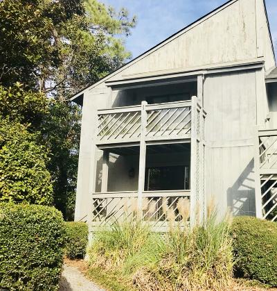 Mount Pleasant Attached For Sale: 1715 Greystone Boulevard #17