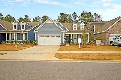 The Ponds Single Family Home For Sale: 5021 Song Sparrow Way