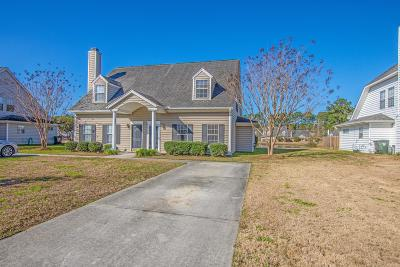 Summerville Attached For Sale: 4868 Habersham Lane