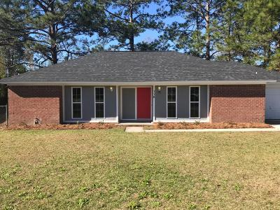 Summerville Single Family Home Contingent: 116 Cleburne Court