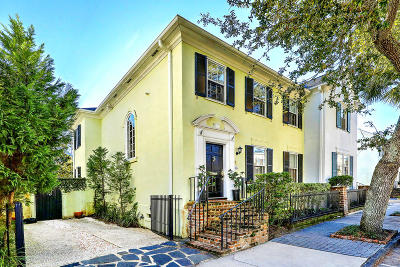 Charleston Attached For Sale: 53 S Battery
