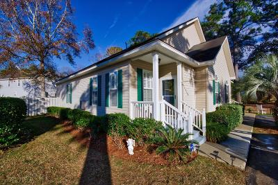 Charleston Attached For Sale: 970 Harbor Oaks Drive