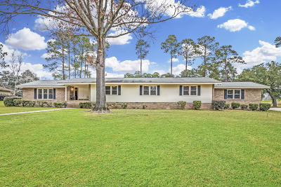 Single Family Home Contingent: 127 Cooper Circle
