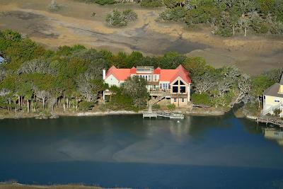 Edisto Island SC Timeshare For Sale: $123,500