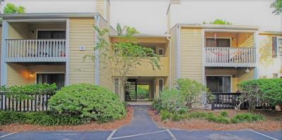 Charleston County Attached Contingent: 1054 Anna Knapp Boulevard #6-C