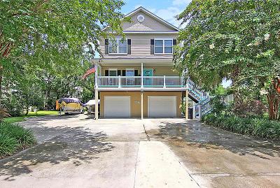 North Charleston Single Family Home For Sale: 4788 Sebastian Court