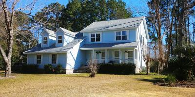 North Charleston Single Family Home For Sale: 1 Castleberry Court