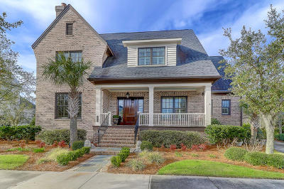 Charleston Single Family Home For Sale: 290 Furman Farm Place