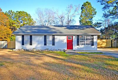 Single Family Home For Sale: 107 Juniper Court