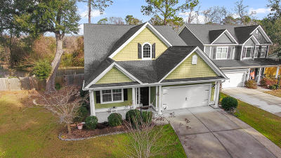 Single Family Home Contingent: 2158 Terrabrook Lane