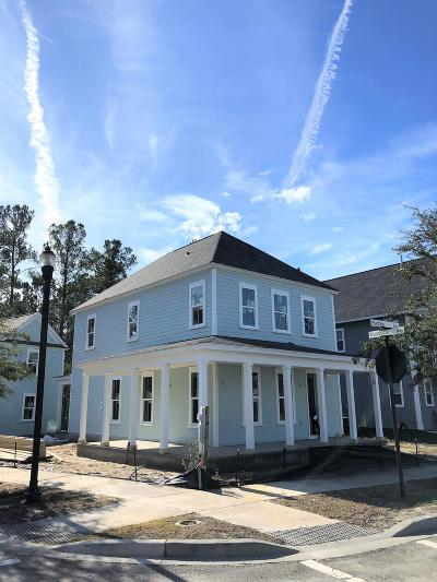 Summerville Single Family Home For Sale: 170 Rushes Row