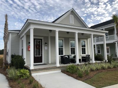 Summerville SC Single Family Home For Sale: $329,900