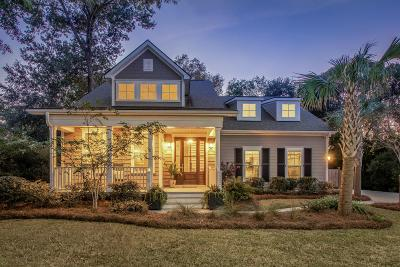 Charleston Single Family Home For Sale: 2202 Sunstone Court