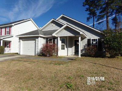 Summerville Single Family Home For Sale: 110 Avoncliff Court