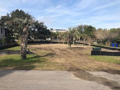 Sullivans Island Residential Lots & Land For Sale: 3030 Ion Avenue