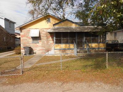 North Charleston Single Family Home For Sale: 1912 Boxwood Avenue