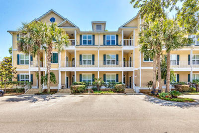 Johns Island Attached For Sale: 7232 Indigo Palms Way