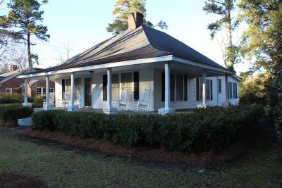 Dorchester County Single Family Home For Sale: 206 Minus Street Street