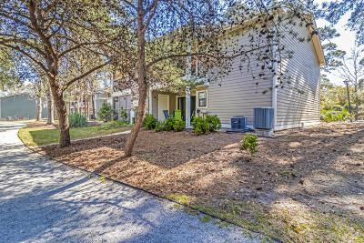 Charleston County Attached For Sale: 1829-A Villa Maison