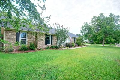 Charleston SC Single Family Home For Sale: $348,900