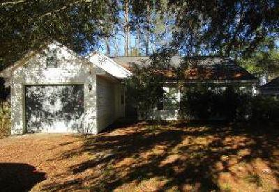 Single Family Home For Sale: 120 Beverly Drive