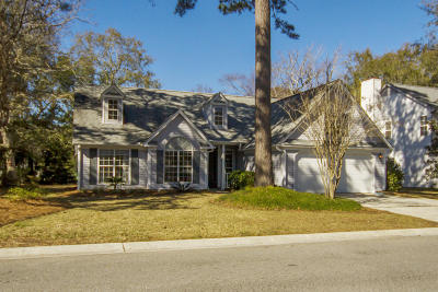 Mount Pleasant SC Single Family Home For Sale: $399,500