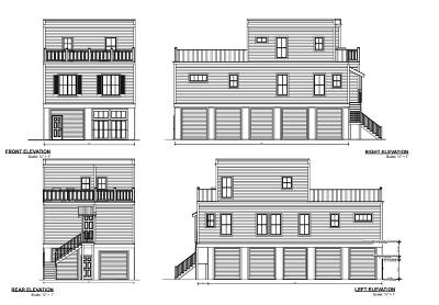 Residential Lots & Land For Sale: 197 Fishburne Street