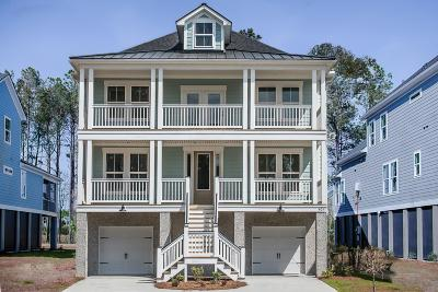 Charleston SC Single Family Home For Sale: $635,024