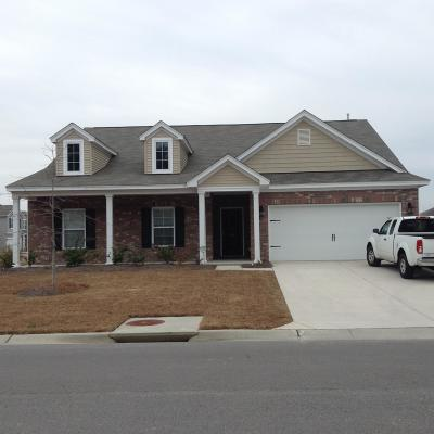Goose Creek SC Single Family Home For Sale: $309,000