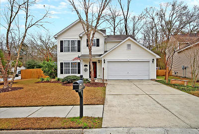 Summerville SC Single Family Home For Sale: $247,500